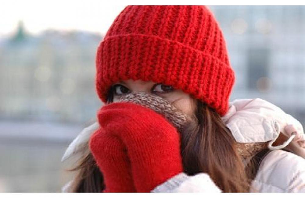 Как спастись от осенней простуды