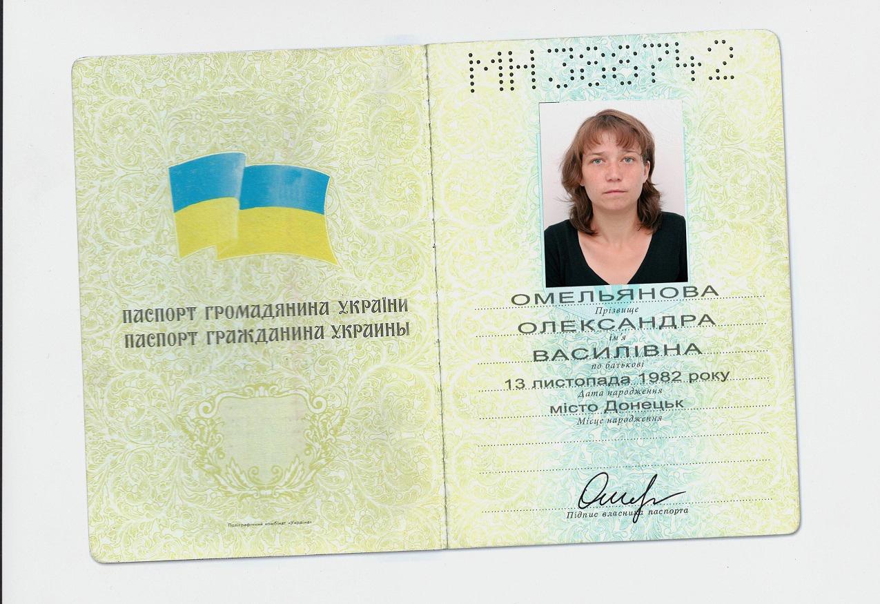 Мастер класс: обложка для паспорта своими руками 62