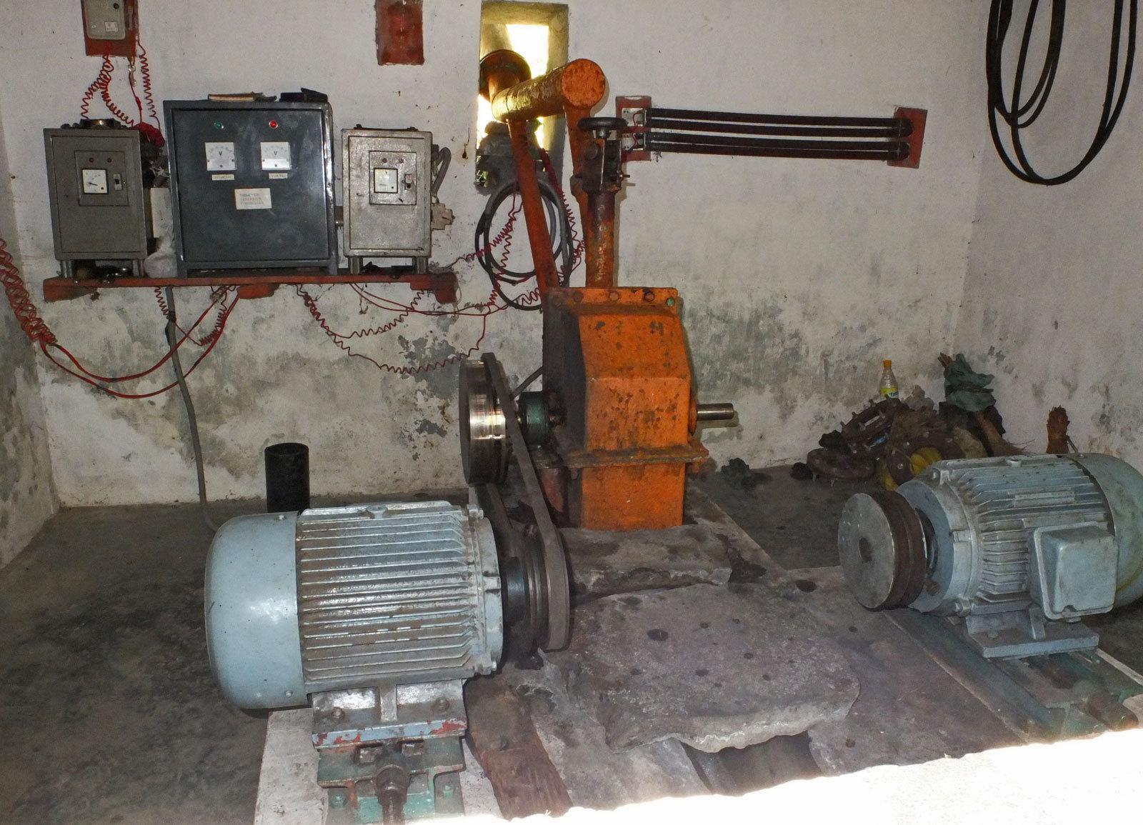 Водяной генератор для дома своими руками