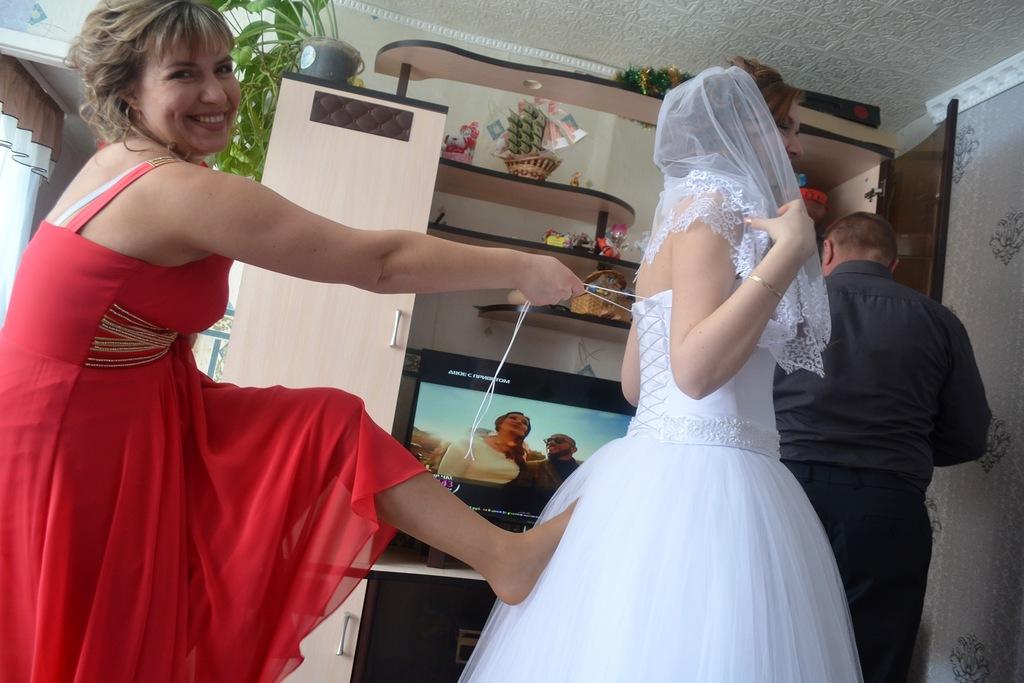 ТОП 7 советов на свадьбу