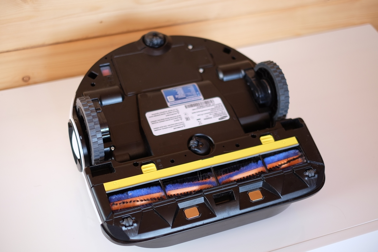инструкция робот-пылесос xrobot xr-510d