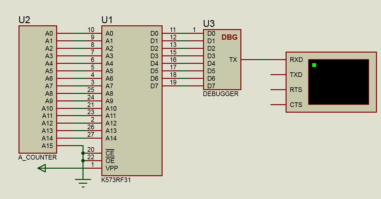 Создание модели электронного компонента для Proteus на Lua / Хабрахабр