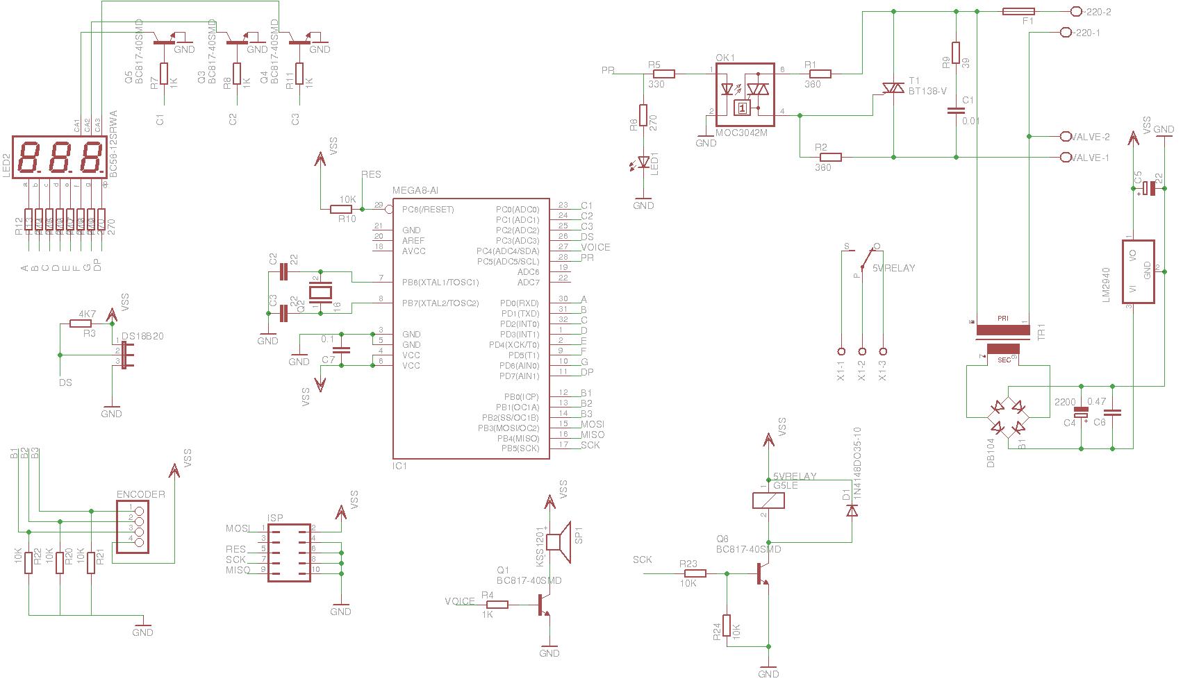 Колонна ректификационная схема автоматизации