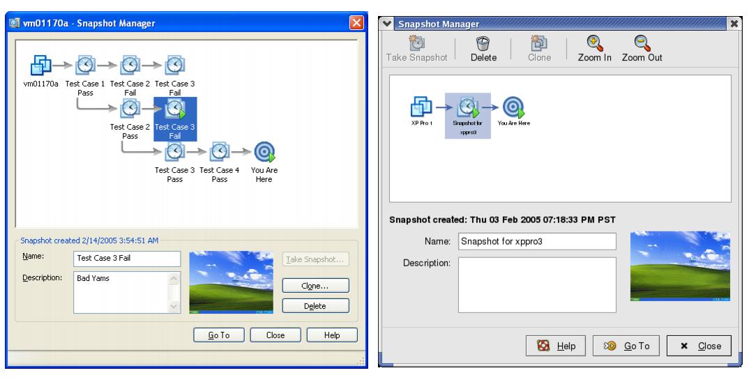 Как правильно работать со снапшотами виртуальных машин / Блог компании Cloud4Y / Хабрахабр