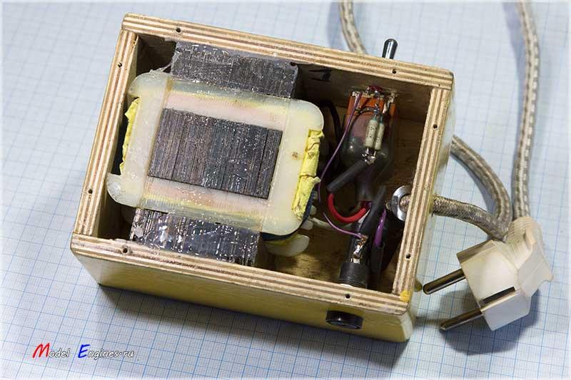 Как сделать устройство для размагничивания кинескопа