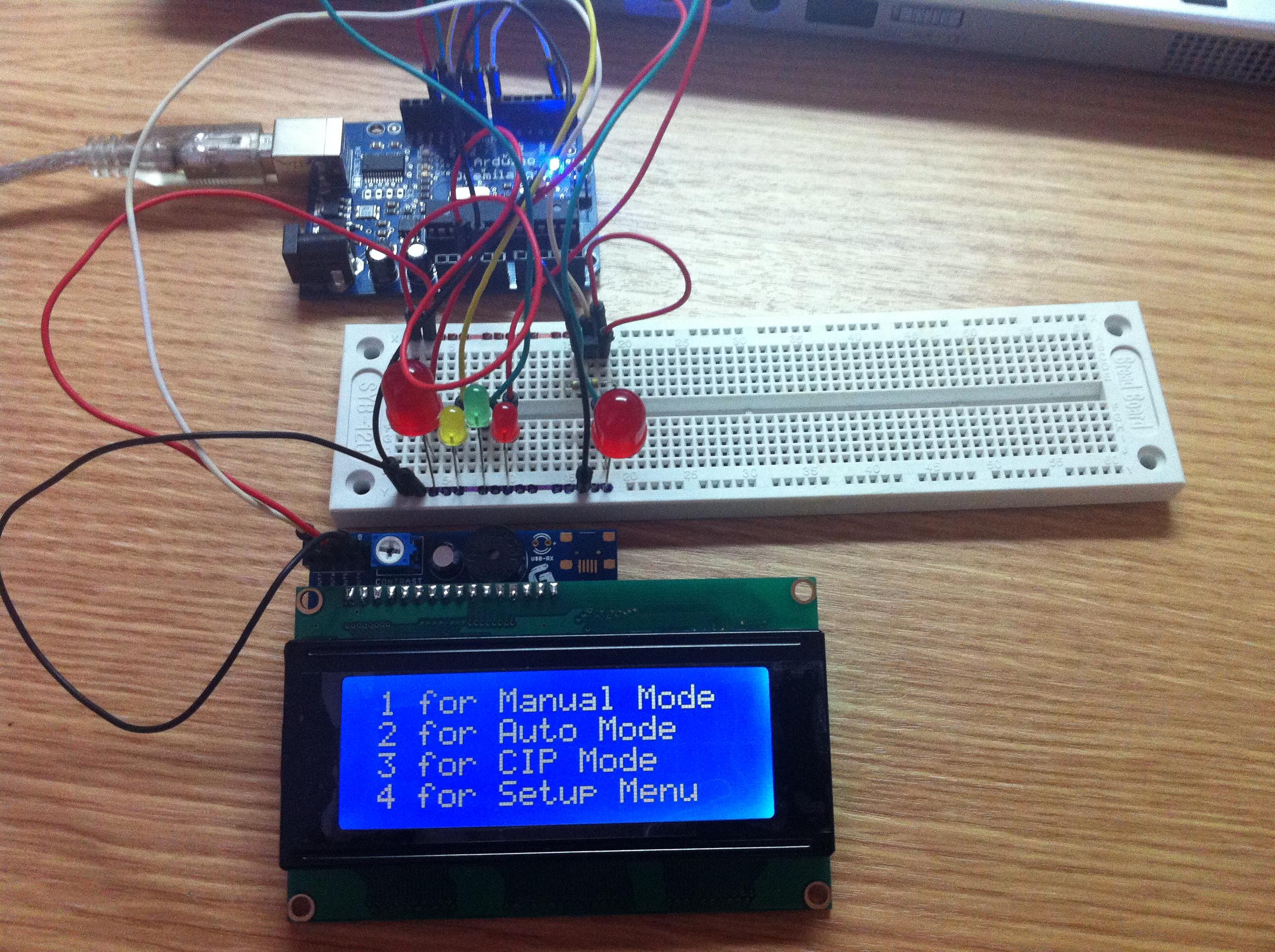 Arduino своими руками с USB портом