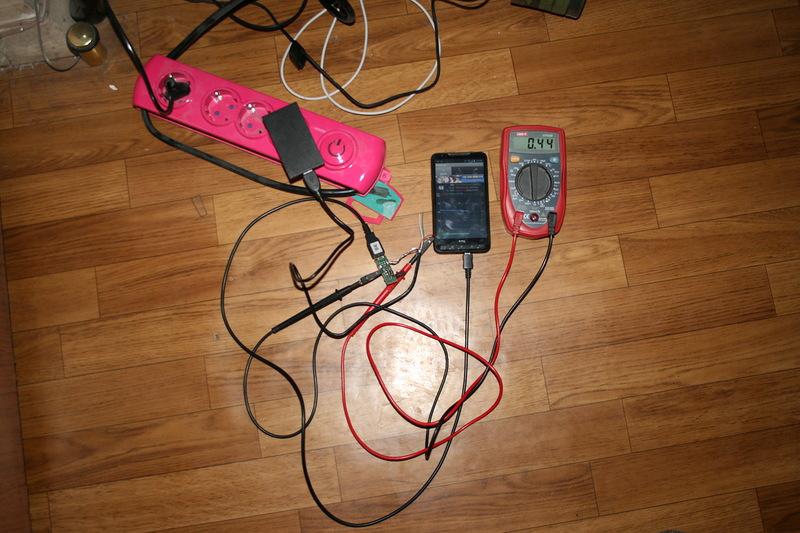 Как зарядить телефон без зарядного на улице