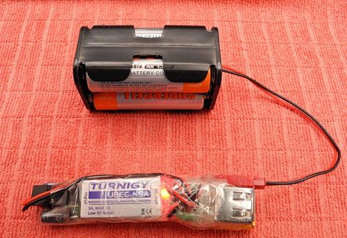 Зарядка для видеокамер своими руками