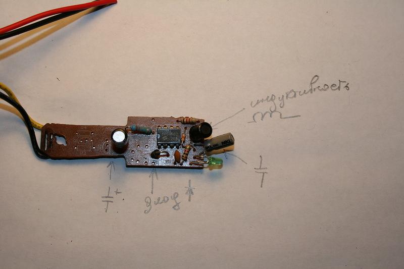 Ремонт зарядного автомобильного устройства для телефона своими руками