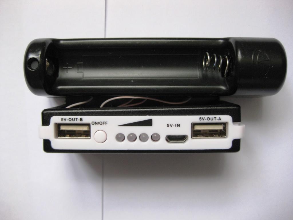 Аккумулятор 18650 зарядка своими руками