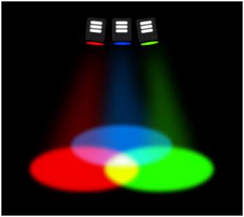 яркий белый свет видео