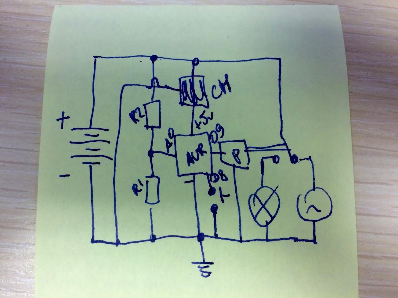 Ремонт и модернизация светодиодного аккумуляторного фонаря 92