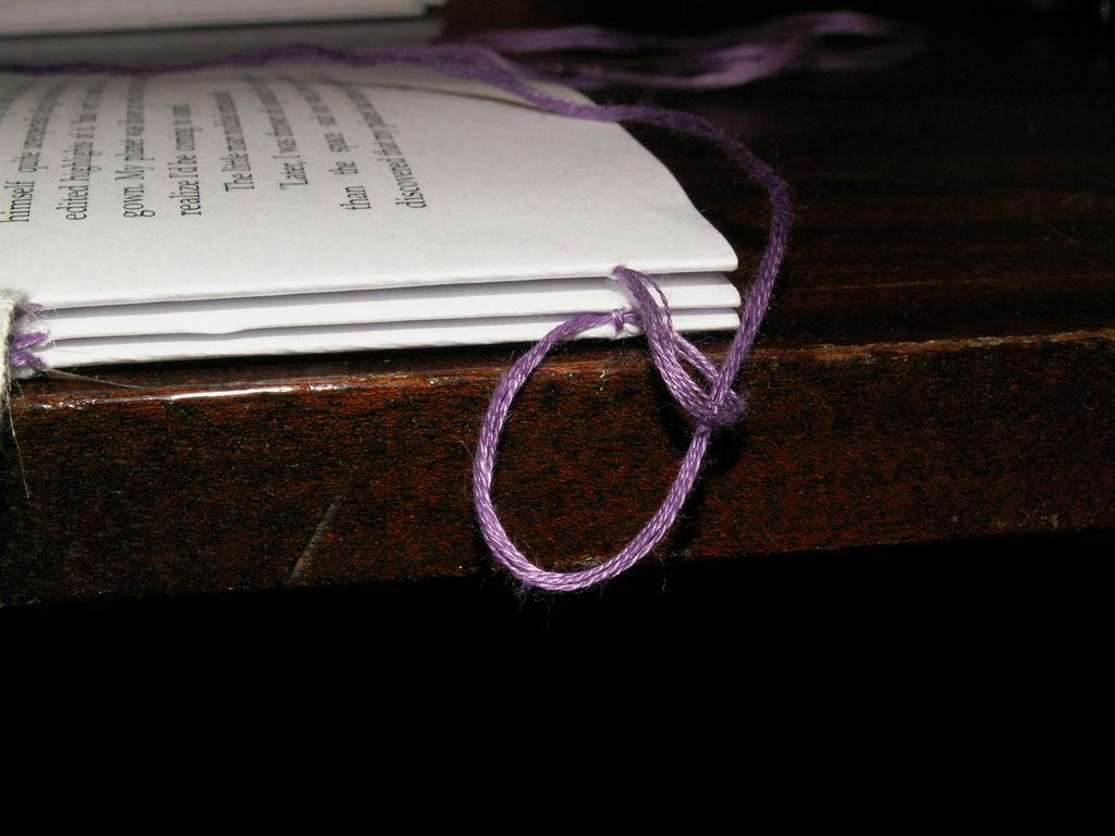 Переплет для книжки своими руками 1131