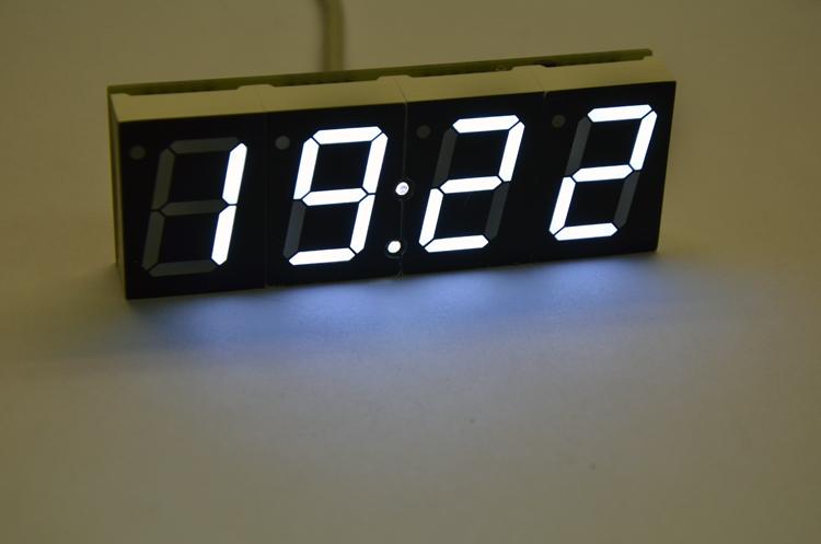 Самодельные электронные часы, элементная база часть 1 45