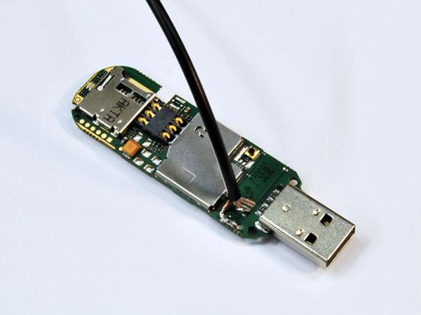 3g модем с внешней антенной своими руками