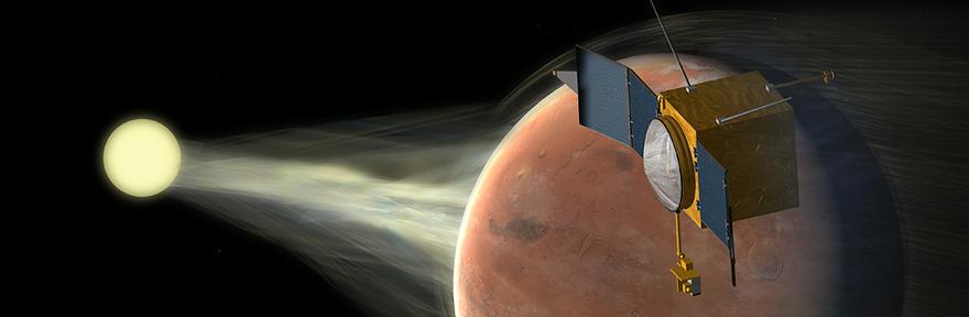 NASA  готовит новую миссию MMS (2 фото+видео)