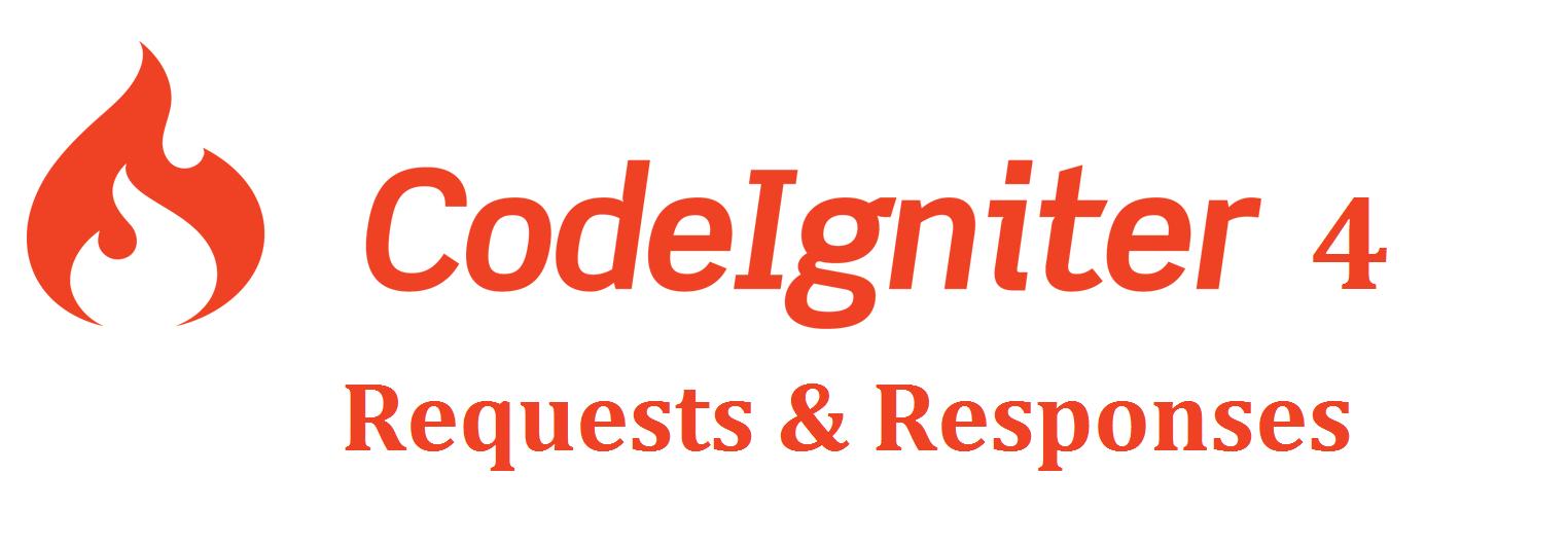 Requests и Responses в CodeIgniter 4