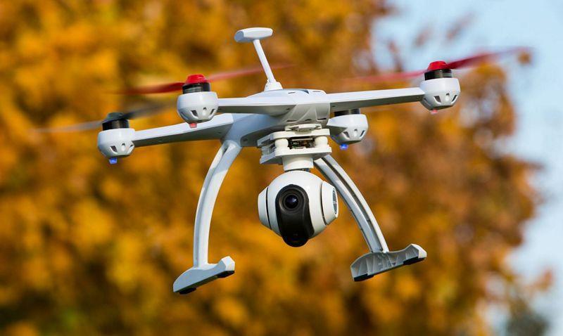 Купить дрон с видеокамерой цены покупка phantom 4 pro в сыктывкар