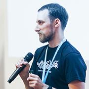 Интервью с Кириллом Борисовым, который выступит на Moscow Python Conf 12 октябя