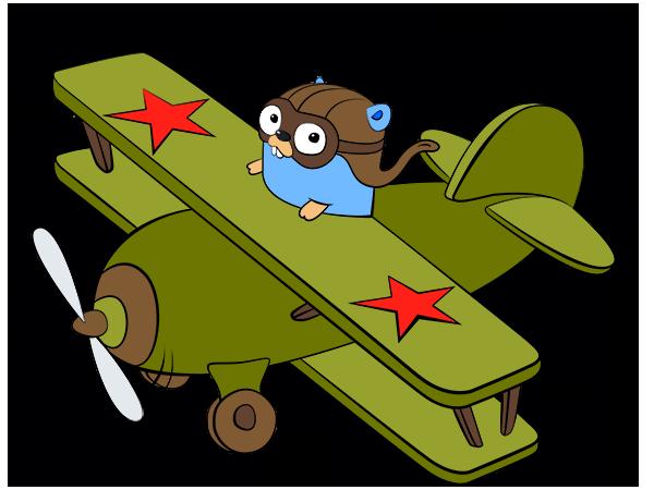 DevConf::Go — 17 июня в Сколково, экслюзивный мастер-класс по Go 18 июня в  ...