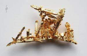 Au, Ag — Золото, серебро и другие драгоценные металлы
