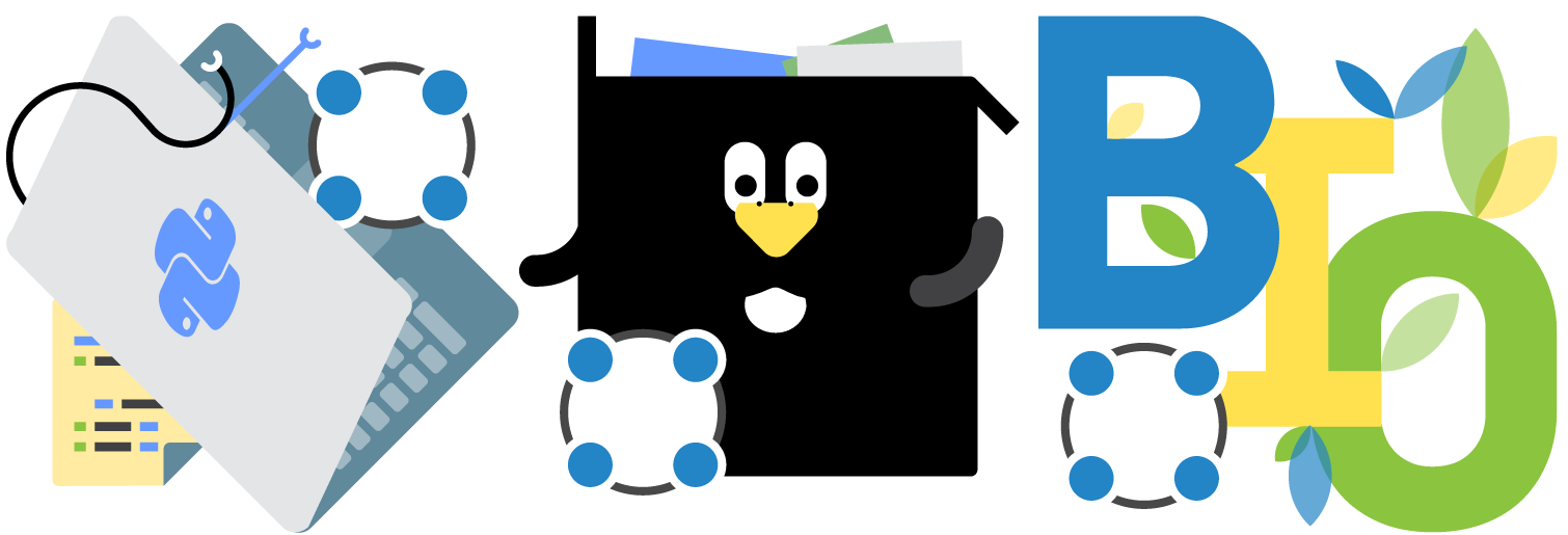 Открытые онлайн-курсы по Python, Linux и… генетике