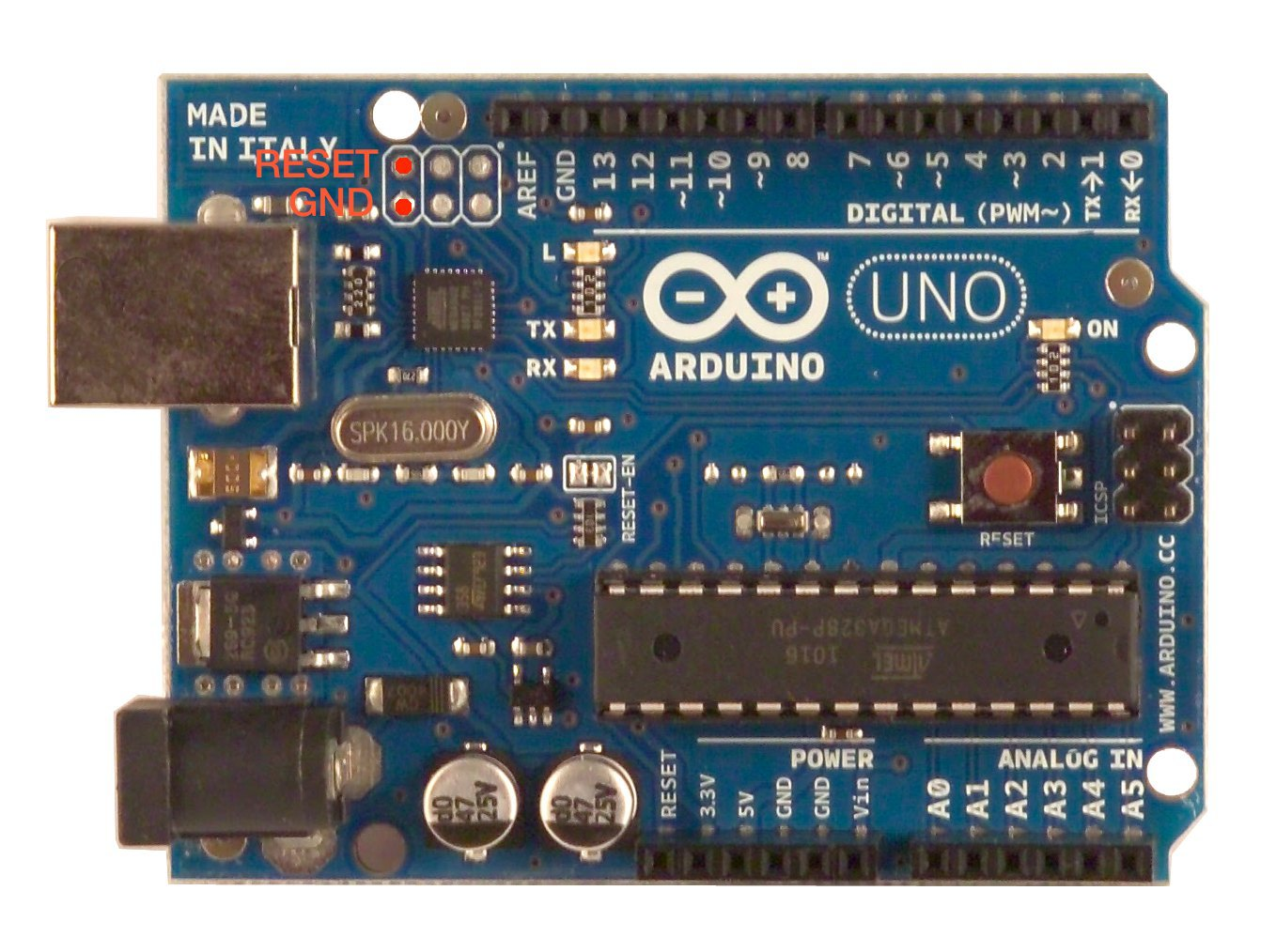Use Serialprint to Display Arduino output on your