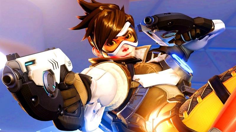 Интервью с Dolby о реализации технологии Atmos в шутере Overwatch от Blizzard