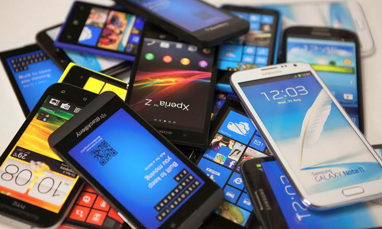 [recovery mode] Последние отчеты статистики по смартфонам: в России и не только