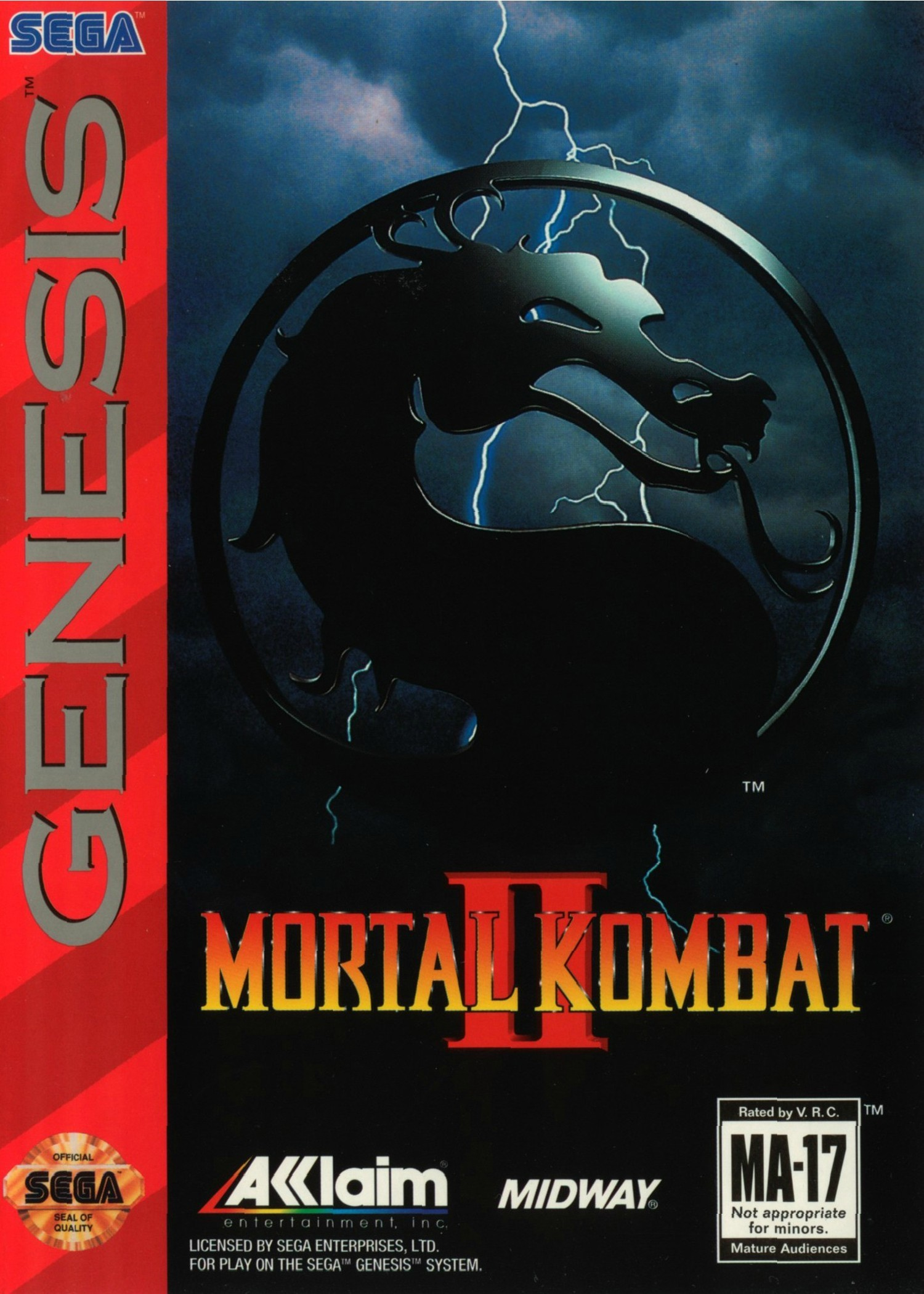 Mortal Kombat: всё началось с апперкота. Интервью с одним из создателей серии игр MK