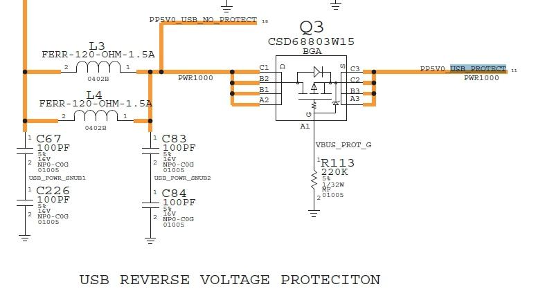 Полевой транзистор в цепи схема 169