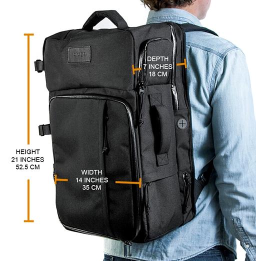 Рюкзаки объем в литрах дорожные сумки петек