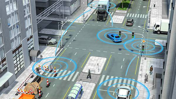 Автопилоты vs реальный мир: что случится с инфраструктурой, моралью и экономикой