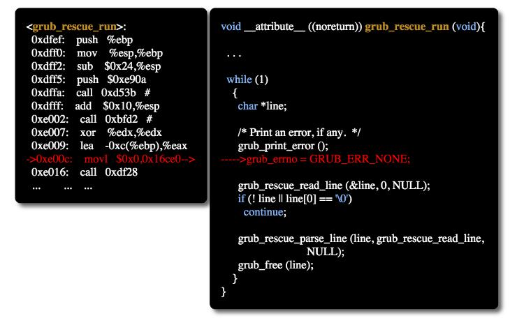 Критическая уязвимость в загрузчике Grub2 позволяет обходить защиту