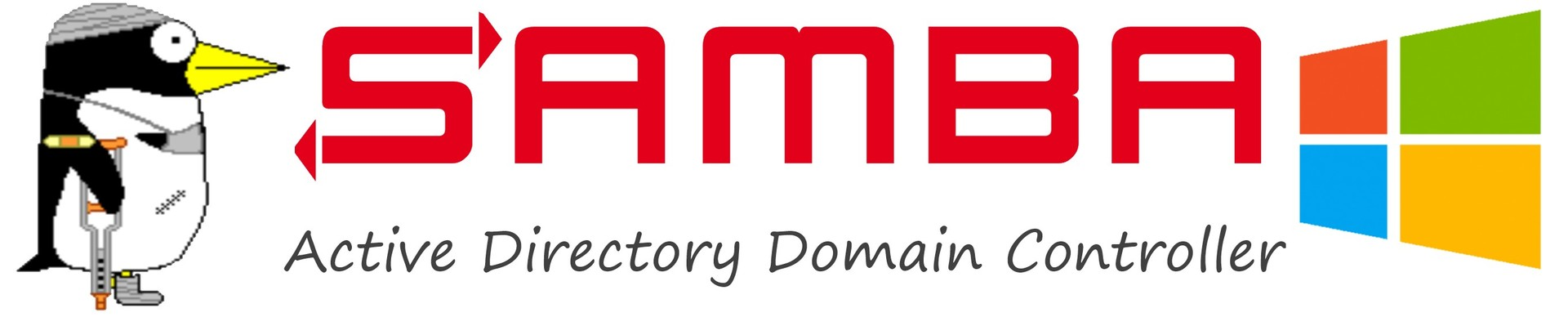 Opportunities and restrictions of Samba 4 as domain controller Active Directory