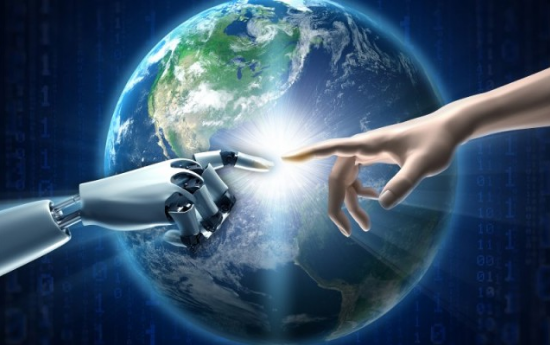 the history and evolution of technology and artificial intelligence How technology may be influencing human evolution artificial intelligence and is best known for his 'end of history' thesis which postulates that.