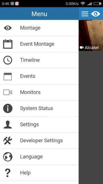 Домашнее видеонаблюдение  Реализация с помощью Zoneminder и Debian 8