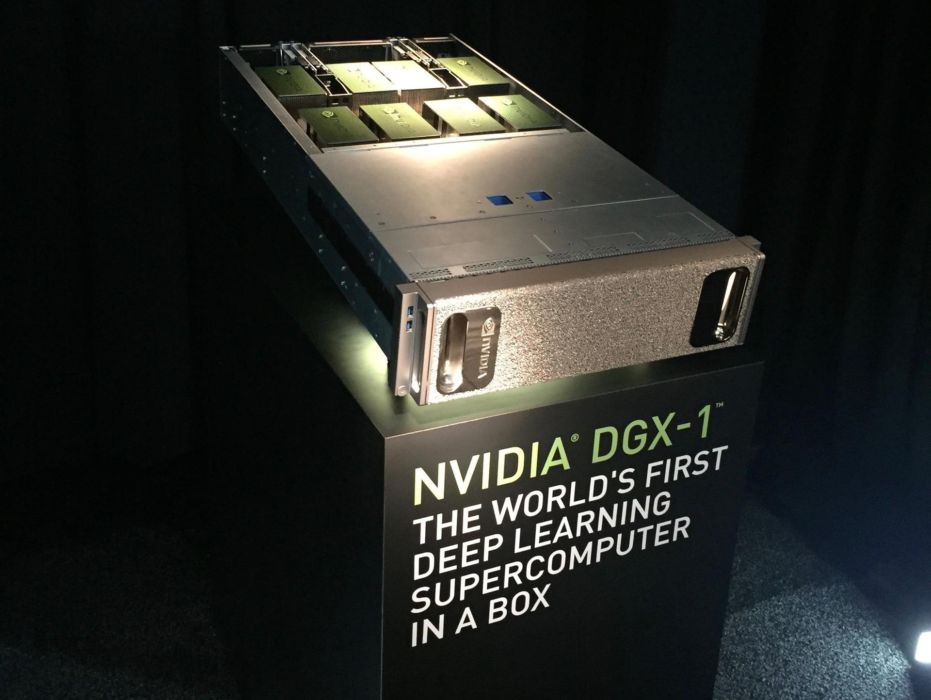 Искусственный интеллект для компьютера nai