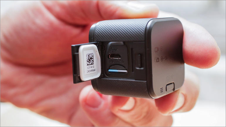 Gopro sd card error recovery