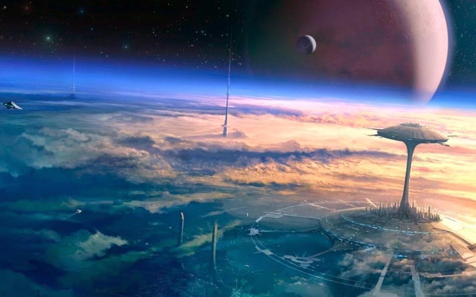 Ошибки фантастов или размышления о том, почему остановилась космонавтика