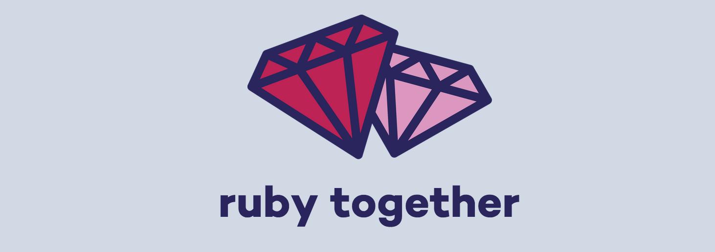 Ruby Together – фонд развития языка Ruby