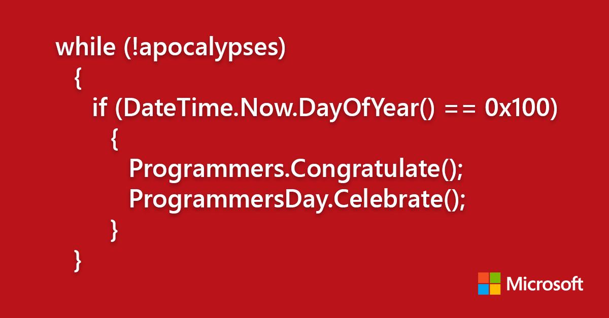 С днем программиста, или 10 фактов о С++++