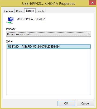 переключающий программатор
