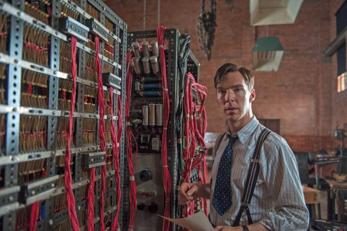 Фильм «Игра в имитацию»: криптография, Энигма и Алан ...: http://geektimes.ru/post/245056