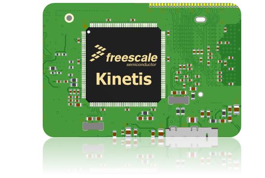 Микроконтроллеры семейства Kinetis от NXP-Freescale для встраиваемой электроники. Открываем для себя