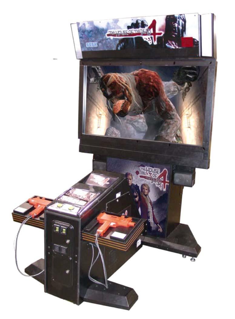 Игровой автомат то 135
