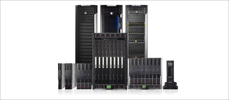 HP Integrity NonStop: главное – доступность