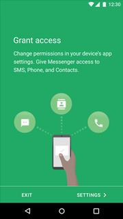 Android runtime permissions  Почему, зачем и как / Хабр