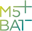 M5BAT — new approach to accumulation of the electric power at the industrial level