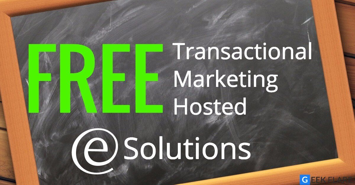 Список бесплатных транзакционных, хостинговых и маркетинговых email-провайдеров